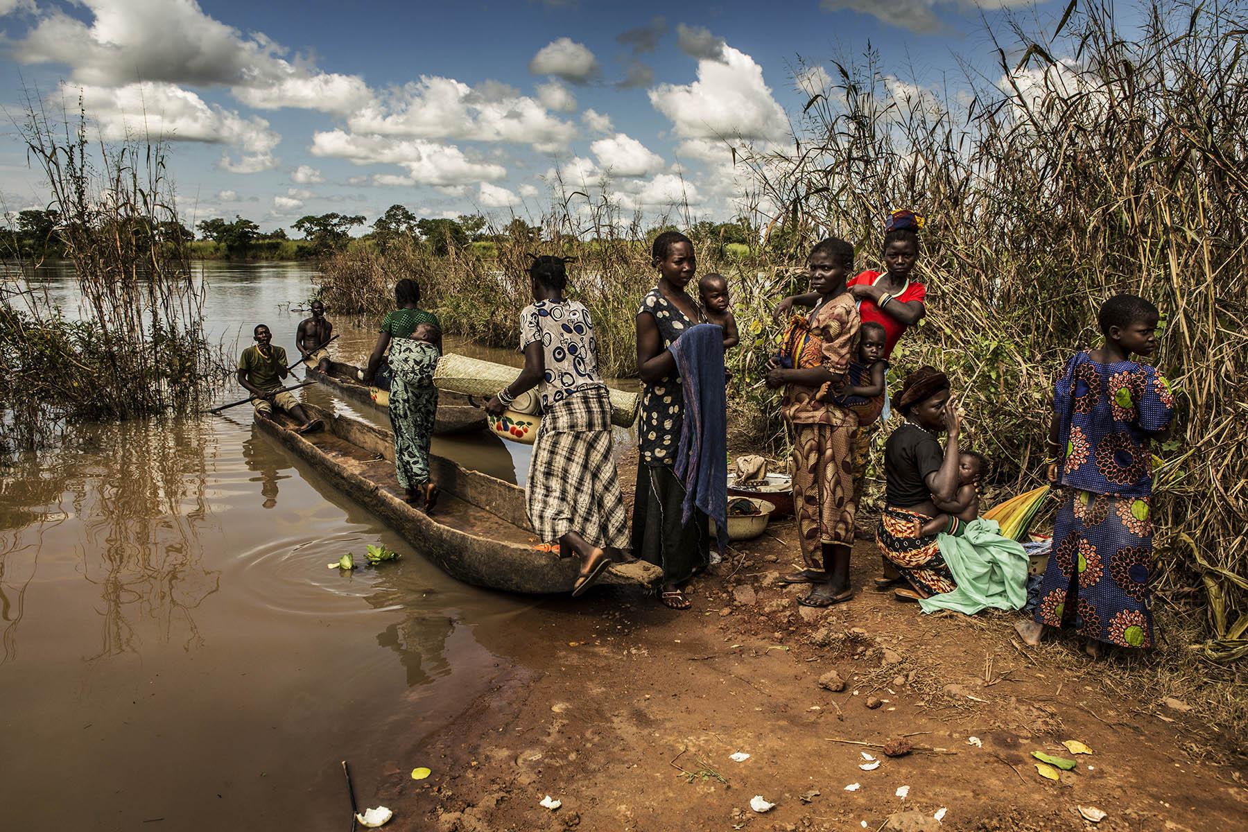 Resultado de imagen de REPÚBLICA CENTRO AFRICANA